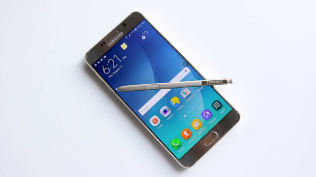 Risultati immagini per Galaxy Note 7