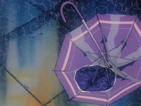 rain gif find share  giphy  anime aesthetic