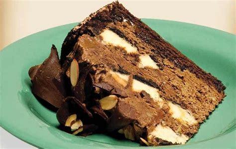 Pin Chocolate Eruption Cake Cake on Pinterest