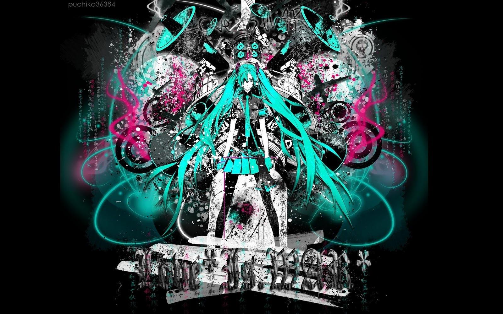 Miku Love Is War Hatsune Miku Wallpaper 20486032 Fanpop