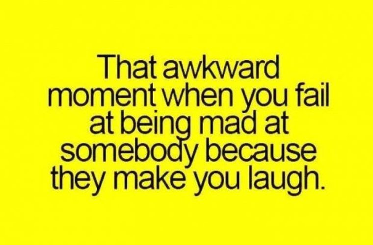 Fail At Being Mad Funny Pictures Quotes Memes Funny Images