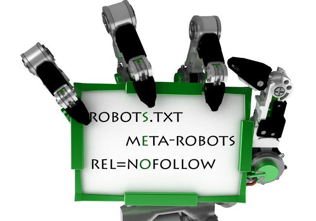 Apa itu robots.txt dan apa Fungsinya