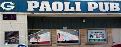 Paoli Pub
