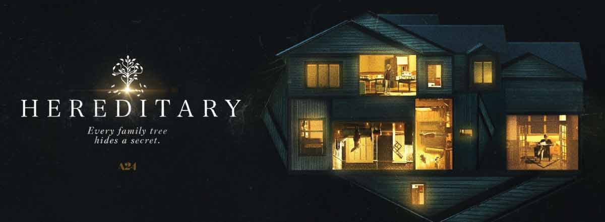 Image result for hereditary poster