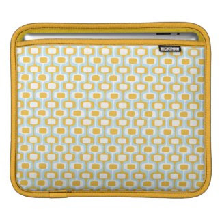 Funky Pattern iPad Sleeve rickshaw_sleeve
