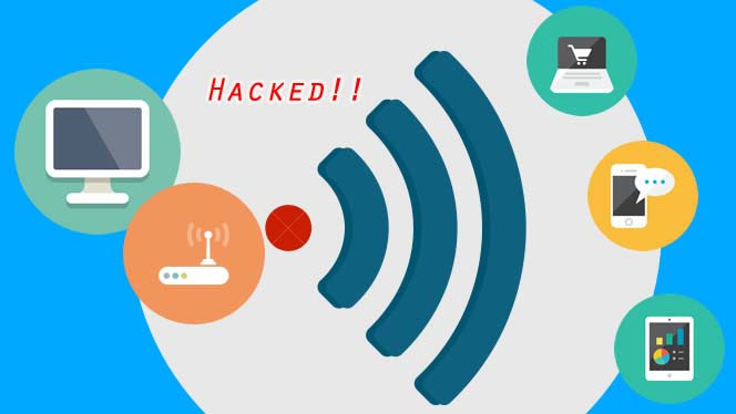 Image result for wifi hacker