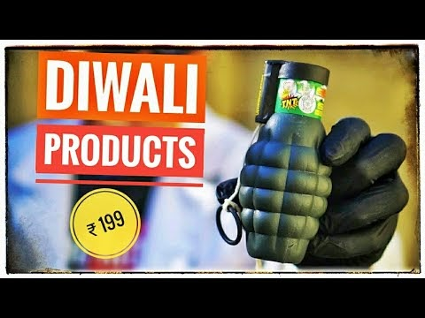 11 Diwali Products Available On Amazon 2019 ! Diwali & Hollowen Gadgets Under Rs 100, Rs 500, Rs1000