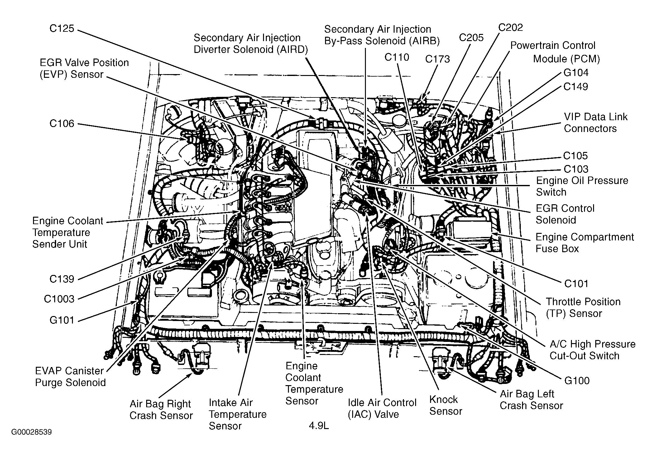 1994 Lexus Engine Diagram Wiring Diagram Aperture A Aperture A Zaafran It