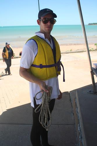 Nautical Hughie