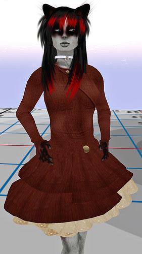 The Dressing Room LeeZu December 14 2010