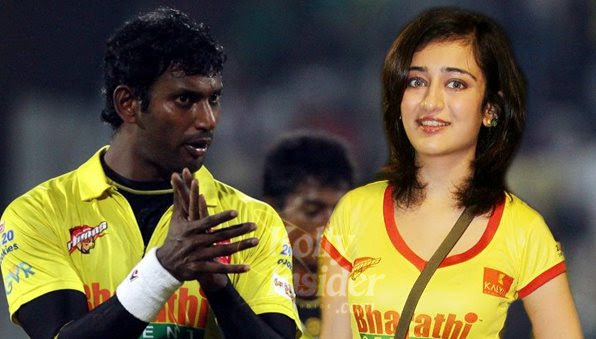 Akshara Haasan approached for Sandakozhi 2'