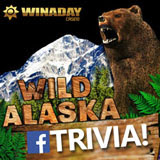 Trivia Contest Welcomes WinADay Casinos Facebook Friend