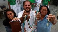 Projeto social junta evangélicos, católicos e umbandistas para promover inclusão e ajuda a famílias carentes
