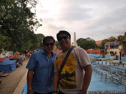 trip to Vigan City, Ilocos Sur  - part 1 - photos by Azrael Coladilla