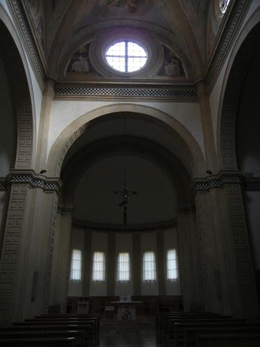 DSCN4576 _ Basilica di San Domenico, Bologna, 18 October