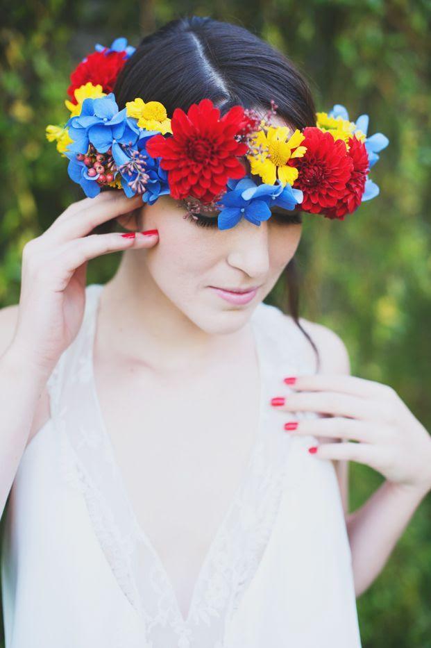 "1000+ images about Mon mariage tout en couleur // My ""All in ..."