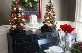 Christmas - The Inspired Room