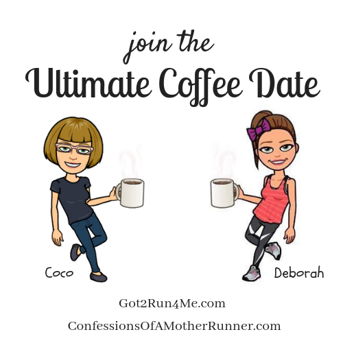 The Ultimate Coffee Date