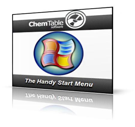 Handy Start Menu 1.83 DC 28.08.2013