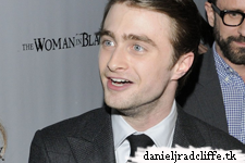 Updated(4): Daniel Radcliffe attended The Woman in Black Toronto premiere