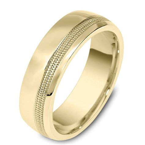 Rings For Men: Cheap Wedding Rings For Men Gold