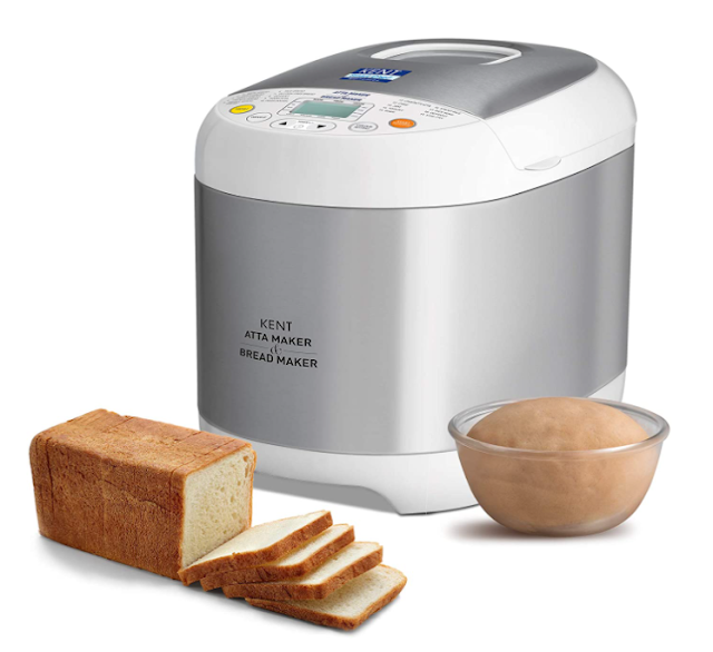 Best 3 Atta and Bread Maker in India 2020 - Review