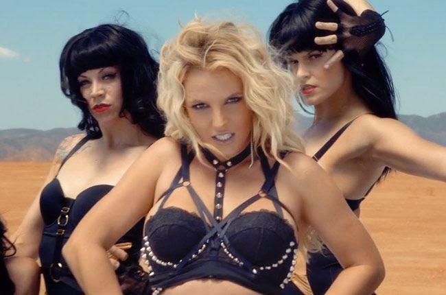 Britney Spears : Work Bitch (Video) photo britney-spears-work-bitch-video-650-430.jpg