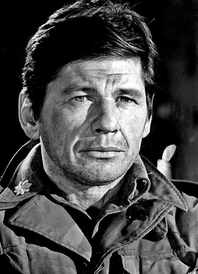tough guy charles bronson #charlesbronson