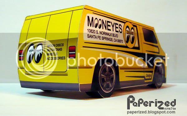 photo Mooneyes Custom 77 Dodge Van Papercraft 2_zpsdjw2dqai.jpg