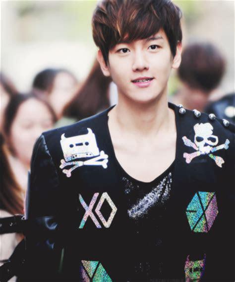 fitris blog profil foto  fakta baekhyun exo