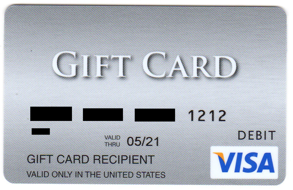 How-To Guide: Activate a Gift Card and Create a PIN