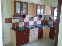 Living Room Furnitures, Modular Kitchen & Dressing Table