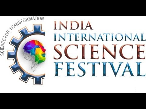 What is India International Science Festival