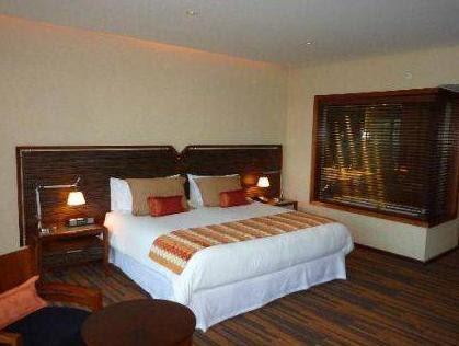 Hotel Dreams Araucania Reviews