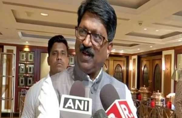Is the Shiv Sena good bye to the NDA? MP Arvind Sawant resigns as Union Minister