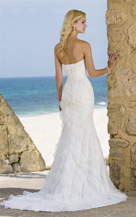 Top 10 2013 Wedding Dress style   Mermaid 3   Wedding