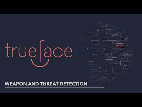 Trueface raises $3.7M to recognise that gun, as it's being pulled, in real time