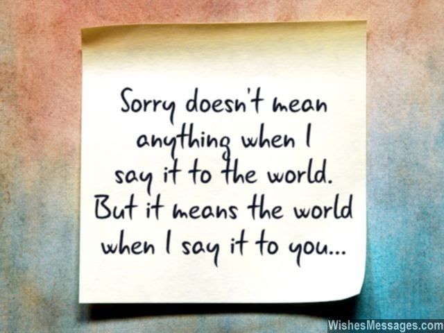 Am Sorry Love Quotes Him 4726105 Joyfulvoicesinfo