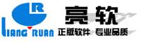 Liangruan China logo