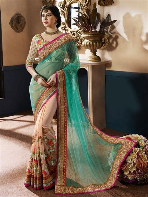 Indian Wedding Saree Latest Designs & Trends 2019 2029