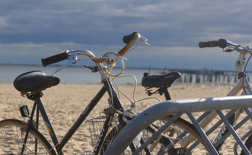Seaside Bicycles