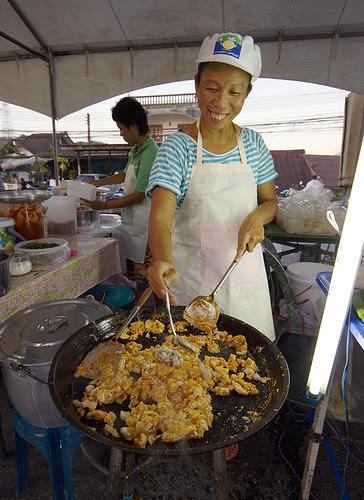 Street Food in Kathu, Phuket