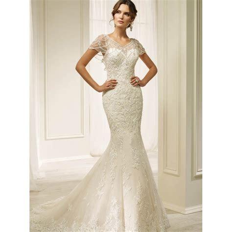 69216 Hadara   Wedding Dresses   Ronald Joyce Wedding