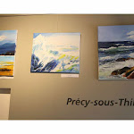 Précy-sous-Thil | Précy-sous-Thil : sortie en mer à l'office de tourisme