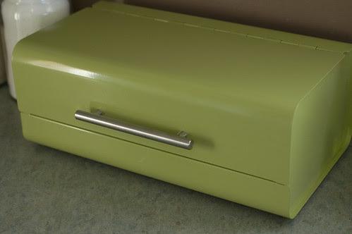 new bread box