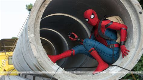 2017 spider man homecoming   Full HD Wallpapers