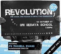 20071013 Revolution1