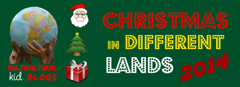 Christmas in Different Lands 2014 | Multicultural Kid Blogs