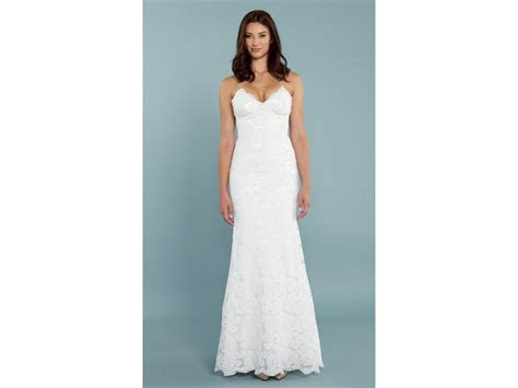 Katie May Poipu, $1,525 Size: 6   New (Un Altered) Wedding