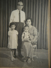 La Primera Familia